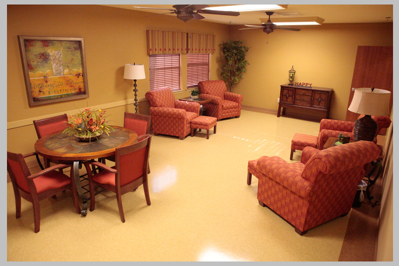 nursing homes in Bellmead TX