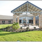Long term care in Bellmead