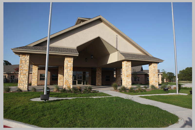 Long term care in Bellmead TX
