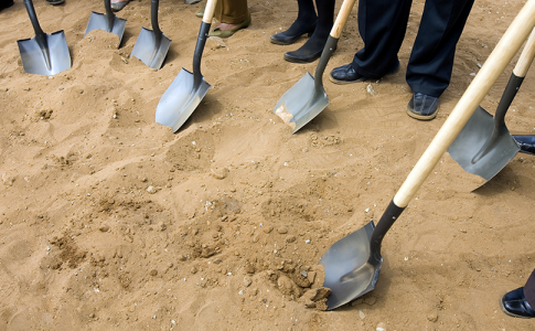 ground breaking nursing home alice texas